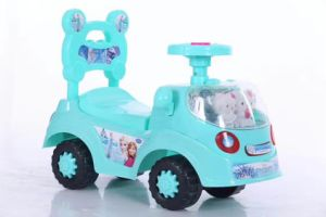 Baby Swing Car Ride on Car Toys with Music and Light pictures & photos