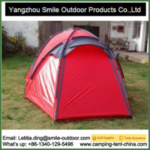 Structure Mediveal Outdoor Camping Eco Dome Tent pictures & photos