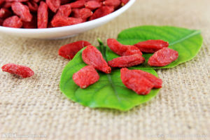 China 2017 New Crop Good Taste Dried Goji Berry China Goji Berry
