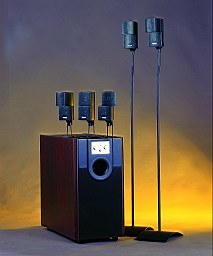 BT-512A Audio Equipment