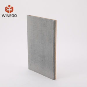 Timber Damping and Sound Insulation board
