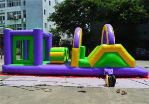 Inflatable Obstacles, Inflatable Combos (B5009) pictures & photos