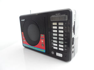 2017 High Quality Digital Radio Recorder with Remote Control pictures & photos