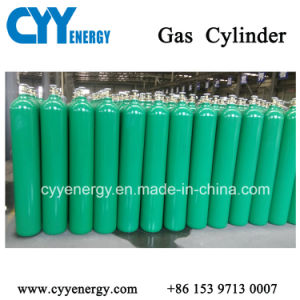 40L/47L/50L Oxygen Nitrogen Argon Seamless Steel Gas Cylinder pictures & photos