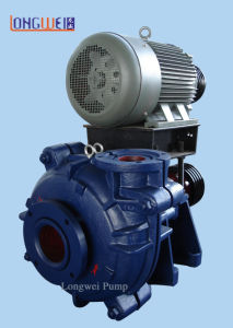 Heavy Duty Mine Pump, Slurry Pump Unit