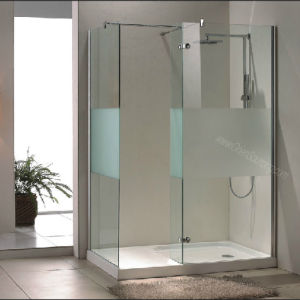 china walk in shower enclosure simpel shower glass screen l8023 0a rh orien sourcing en made in china com