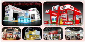 Exhibition Stand Design Decor : China composites expo booth design booth construction exhibition