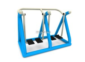 Outdoor Fitness Body Building Fitness Equipment (HD-263G) pictures & photos