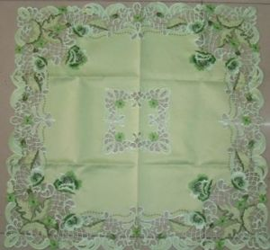 Tablecloth, Tablecover (MY-C5201)
