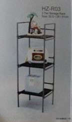 3-Tier Storage Rack (KL-R03)