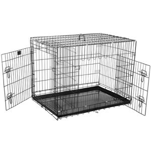 Galvanized Pet House/Dog Kennel/Animal House