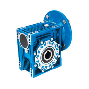 Worm Gear Reducer (worm gear and wheel gearbox)