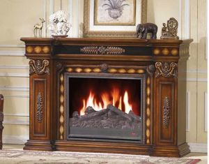 European Style Fireplace (650) pictures & photos