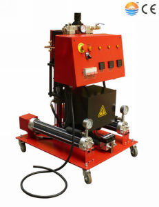 Fd-311b Polyurethane Foaming Spray&Injection Machine