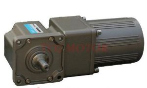 40W 60W 3-Phase AC Induction Motor