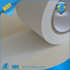 Whoslae Factory Price Fragile Eggshell Label Material Destructible Feature for Anti-Counterfeit Use Self Destruct Printing Material Roll