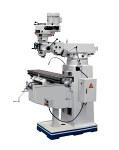 Radial Universal Milling Machine (X6323) pictures & photos