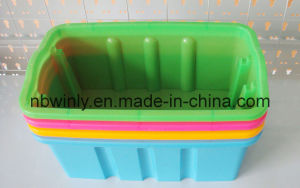 Plastic Box (WLD25) pictures & photos