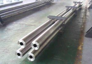 API Spec7 Non-Magnetic Drill Collars for Oil Drilling