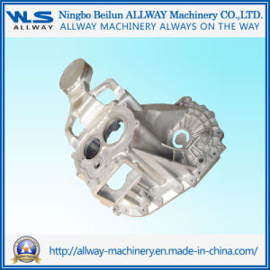 High Pressure Die Cast Die for Gearbox/Castings/Mould/Die Casting Mould pictures & photos
