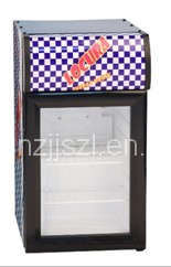 Counter Top Display Chiller (SC-20D) pictures & photos