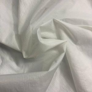 Wholesale China Supply Iron Bull Printing Plain Dyeing 100% Polyester Pongee Lining Fabric with Semi Dull