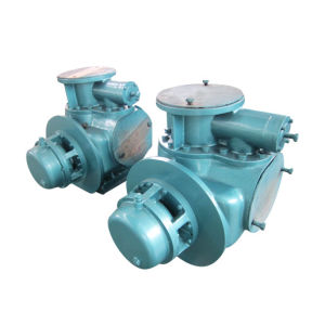 Bowman Series Twin Screw Pump for Crude Oil