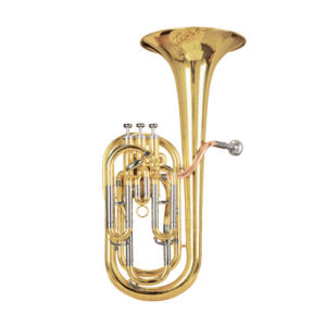 Baritone (Piston) pictures & photos