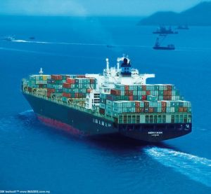 Garment Shipping / Garment Freight / Ocean Freight / Shipping / Consolidation