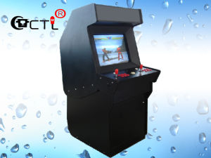 Upright Arcade Multi Game Machine (CT-U2GB29F)