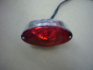 Motorcycle Lamp (JHX-1)