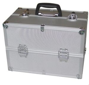 Custom Aluminum Briefcase Tool Box Stc944 pictures & photos
