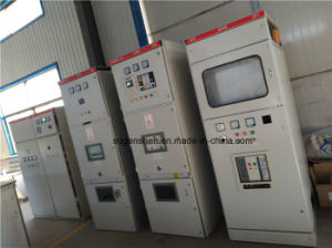 Prefabricated European Box Type Substation/Power Distribution Transmission/Station pictures & photos