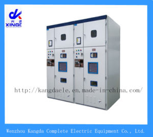 Xgn2-12 Box Type Fixed Metal Closed Switchgear