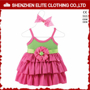 Toddler Boutique Outfits Baby Girls Mini Skirt (ELTBCI-6) pictures & photos