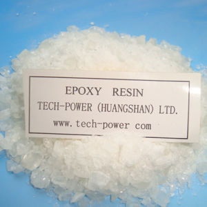 E12-Epoxy Coating Resin: BPA-Type Solid Epoxy Resin pictures & photos