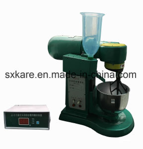 Cement Mortar Mixing Machine (JJ-5) pictures & photos