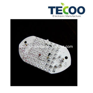 PCB Assembly for High-Power LED Modules