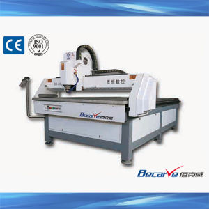 Becarve Brand CNC Engraving Machine with Ce ISO 9001 pictures & photos