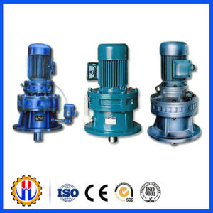 Construction Hoist Spare Parts/Elevator Gear Box Used for Construction Hoists