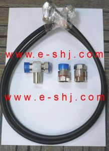RF Jumper Cable, Flexible Jumper Cable, Superflexible Jumper Cable, Mobile Network Cable, Foam Dielectric Feeder Cable Jumpers pictures & photos