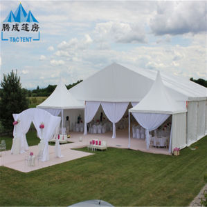 Luxury Cheap Wedding Tent Marquee Tent for Wedding Event Tent