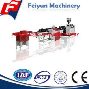 High Quality PE Corrugated Pipe Extrusion Machine for Conduit Pipe