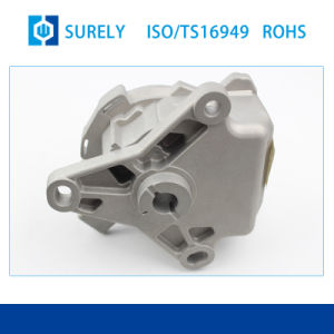 Aluminum Alloy Shell High Precison Die Casting Parts Pump Body