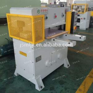 New Mini Hydraulic Cutting Machine for EPE Foam pictures & photos