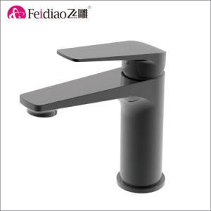 Modern Design High Quality Single Handle Basin Faucet