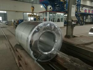 650mm/1000mm/1220mm/1500mm Roofing Sheet Material Gi and Galvanized Steel Coil Yehui