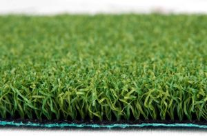 Wholesale High Quality Artificial Grass for Field Decoration