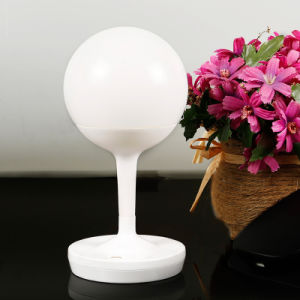 Light Color Changing + Voice Control +Wine Glass Shape LED Lamp