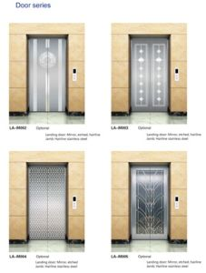 The latest Style Professional Hospital Elevator pictures & photos